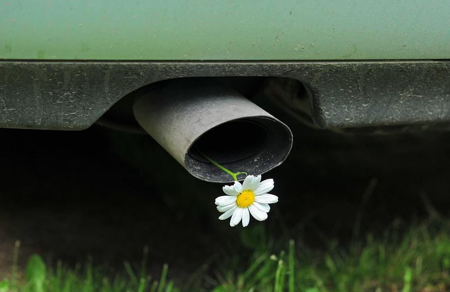 Заботьтесь об окружающей среде с ГБО