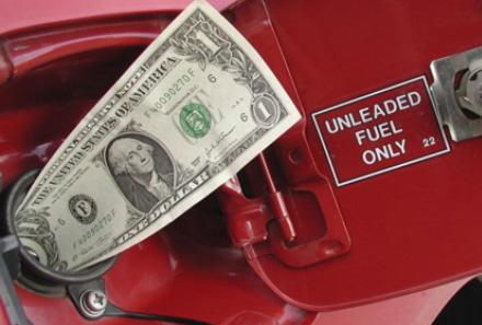 Экономьте на бензине с газовым оборудованием