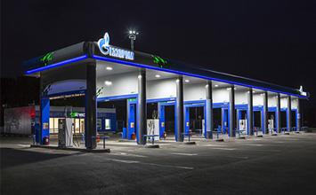 О газе для автомобилей