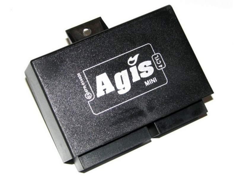 ГБО фирмы AGIS